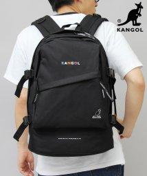 AMS SELECT/【KANGOL/カンゴール】カラフルロゴプリントバックパック/リュック/502892667