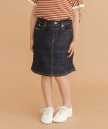 URBAN RESEARCH DOORS(Kids)/FORK&SPOON ストレッチデニムスカート(KIDS)/502895173