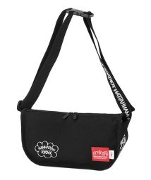 Manhattan Portage/Manhattan Portage × Eric Haze Leadout Waist Bag/502612627