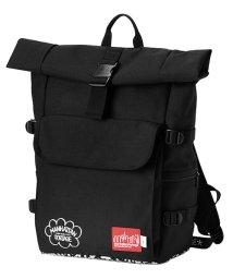 Manhattan Portage/Manhattan Portage × Eric Haze Silvercup Backpack/502612628