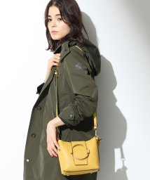 Demi-Luxe BEAMS/GIANNI NOTARO / サークルモチーフ バッグ/502738796