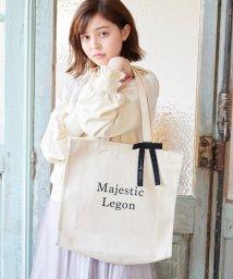 MAJESTIC LEGON/feminineロゴトート/502853490