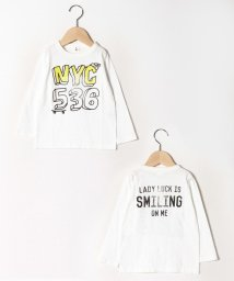JEANS‐b2nd/NYC ロングTシャツ/502885463