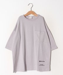 JEANS‐b2nd/Tシャツワンピース/502885468
