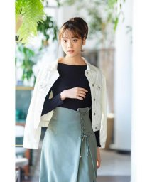 PROPORTION BODY DRESSING/コンパクトGジャン/502891817