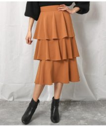 Settimissimo/ティアードデザインスカート/502895559