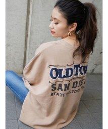 GYDA/OLDTOWNドルマンスウェットTOPS/502895712