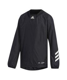 adidas/アディダス/キッズ/5T 裏メッシュプルオーバーウィンド/502896293