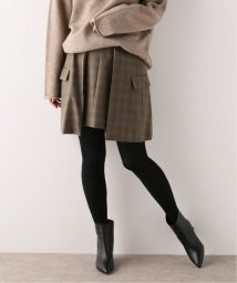 journal standard  L'essage /【TOGA PULLA/トーガプルラ】wool skirt check:スカート/502897409