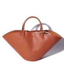 JUSGLITTY/【Marisol6月号掲載】シンプルBIG Bag /10019207N