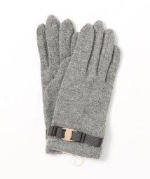 VitaFelice/リボンベルト付き手袋(スマホ対応)/502807718