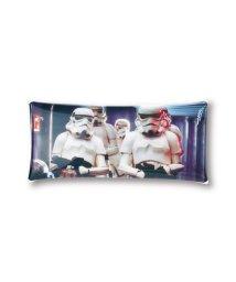 RUNNER/スターウォーズ STAR WARS クリアマルチケース ダース・ベイダー ストームトルーパー ドロイド Xウイング ミレニアム・ファルコン R2-D2 PVC /502877603