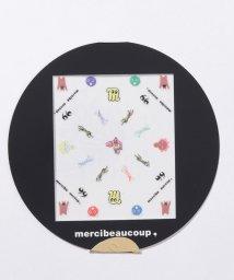 mercibeaucoup,/メルシーボークー、 / S S:ネイルシール / ネイルシール /502883252