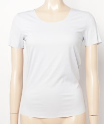 aimoha/超弾力シームレスU型Teeシャツ/502885824