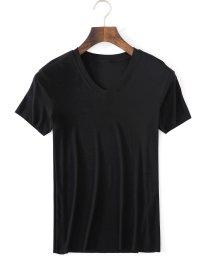 aimoha/V型 Tシャツ/502885834