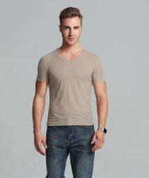aimoha/抗菌 ベーシック Tシャツ/502885840