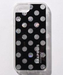 FRAPBOIS/Glitter ドット(iPhone 6/6s/7/8)/502892039