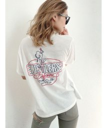 GYDA/HUSTLERS Tシャツ/502901008