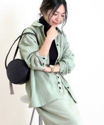 FUNNY COMPANY+/綿ツイルシャツジャケット/502901238