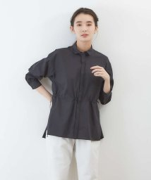 collex/ドロストコットンシャツ/502860781