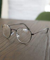 JUGLANS/ボストン型 サングラス 伊達メガネ/502884939