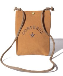 CONVERSE/CV SOFT TWILL MINI SHOULDER BAG/502884976