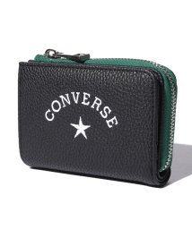 CONVERSE/CV L CURVE  FAKE LEATHER WALLET /502884977
