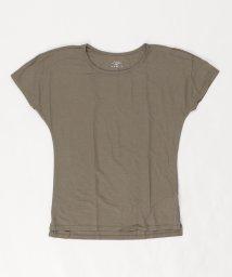 aimoha/抗菌ベーシックTeeシャツ/502885859
