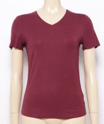 aimoha/選べる シームレス U型 V型 Tシャツ/502885868
