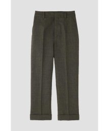MARGARET HOWELL/LARGE PRINCE OF WALES CHECK WOOL/502902662