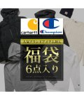 THE CASUAL/(バイヤーズセレクト)Buyer's Select Champion・Carhartt入り6点福袋/502904175