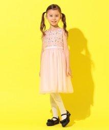 KUMIKYOKU KIDS/【110-140cm】マーガレットフェアリードレス/502907668