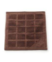 gelato pique/チョコレートバータオル/502908002
