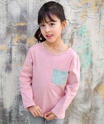 子供服Bee/長袖Tシャツ/502834017