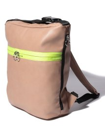 Dickies/DK SYNTHETIC LETHER 2WAY BAG/502884972