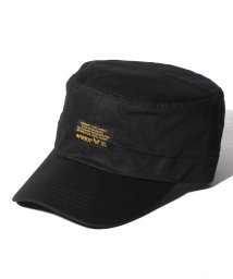 AVIREX/AX FRONT NAME WORK CAP/502885002