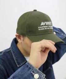 AVIREX/AX NUMBERING フルキャップ/502885005