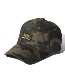 AVIREX/AX FRONT NAME LOW CAP/502885007