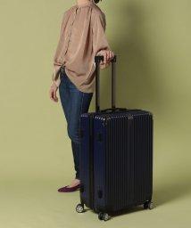 russet/Trolley Bag トロリー スーツケース(TK-117)/502890640