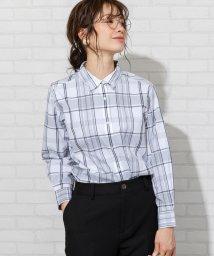 coen/2wayカシュクールシャツ#/502901289