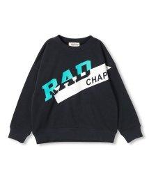 RADCHAP/ビッグロゴトレーナー(90~150cm)/502908756