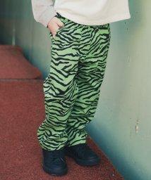 RADCHAP/ゼブラ柄ロングパンツ(90~150cm)/502908761