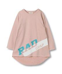 RADCHAP/ビッグロゴチュニック(90~150cm)/502908764