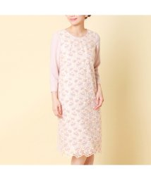 Rose Tiara(L SIZE)/トルコレース刺繍ワンピース/502908848