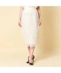 Rose Tiara(L SIZE)/【舞川あいくさん着用】ハートケミカルレーススカート/502908901