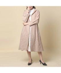 Rose Tiara(L SIZE)/裾刺繍ロングマウンテンパーカー/502908903