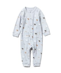 gelato pique Kids&Baby/【BABY】DOG baby ロンパース/502908987