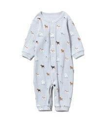 gelato pique Kids&Baby/【新生児】 DOG2wayオール/502908988