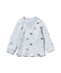 gelato pique Kids&Baby/【BABY】DOG baby プルオーバー/502908992
