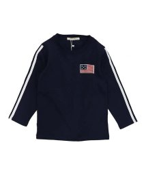 NEXT WALL/「310-02」キッズ ロンT 子供服 長袖Tシャツ 男の子 ボーイズ ティーシャツ プリント ジュニア 韓国子供服 /502909189